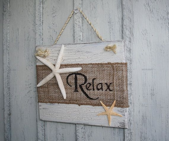 Beach Decorations For Bathroom