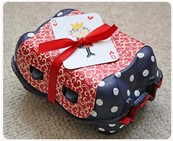 5 ideas diy para envolver regalos gorgorita - Envolver regalos original ...