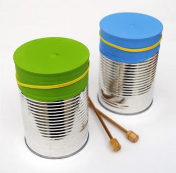 reciclar-latas-juego-niños-diy