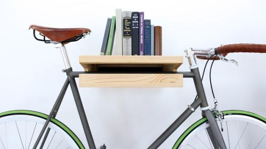 reutilizar bici