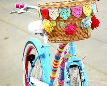 bici crochet