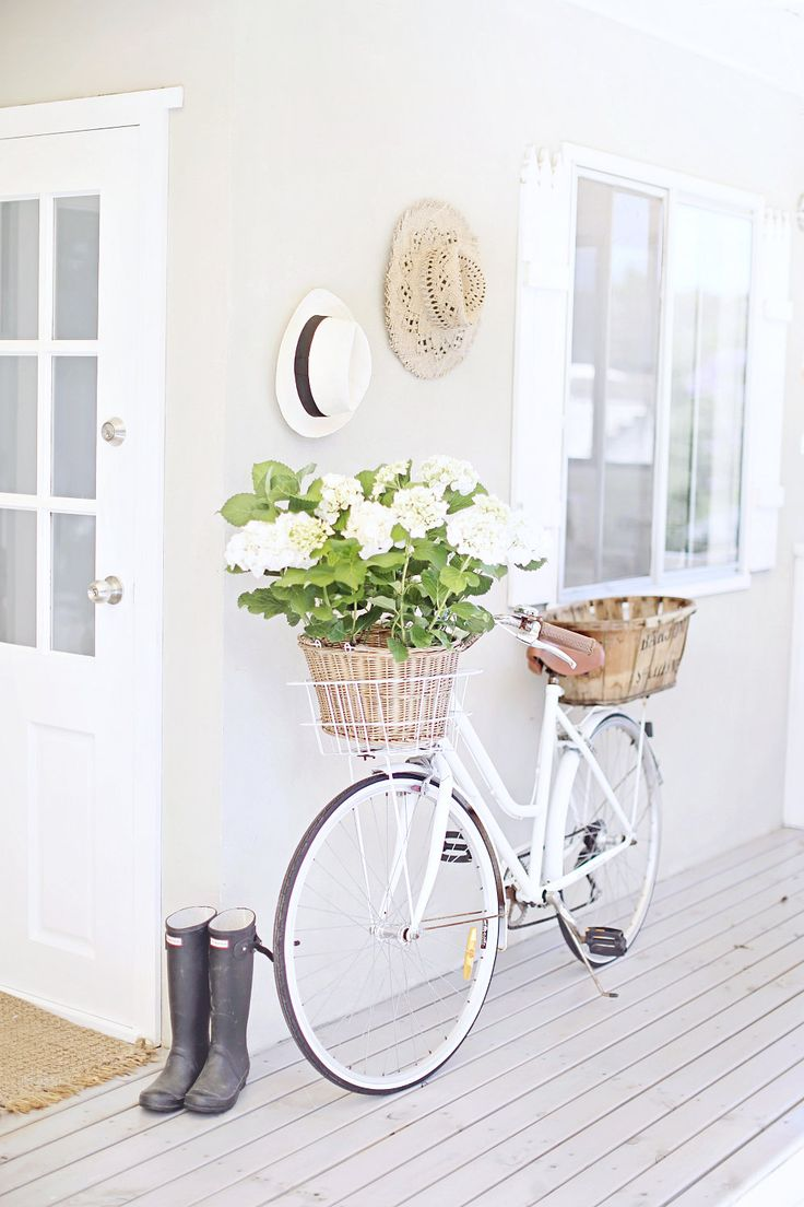 Decorar con bicicletas gorgorita - La casa vintage ...