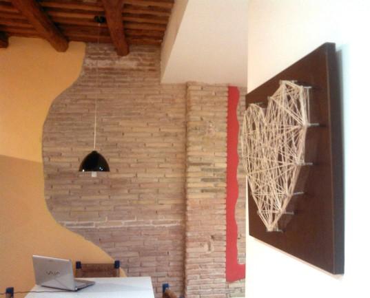 decoracion diy _  cuadro de madera