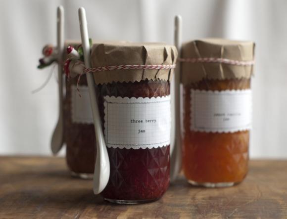 detalles invitados miel y cuchara