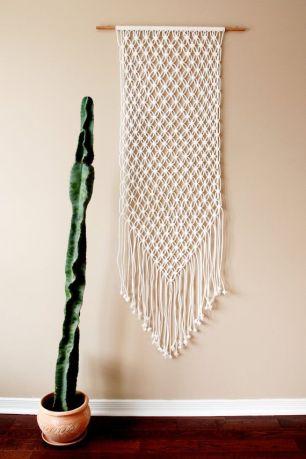 decoracion macrame