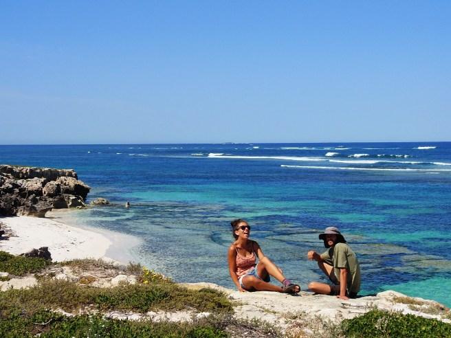 Viaje Costa Oeste Australia